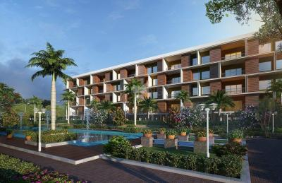 Gallery Cover Image of 1112 Sq.ft 2 BHK Apartment for buy in Vanagaram  for 5115200
