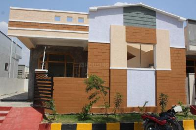 Gallery Cover Image of 1000 Sq.ft 2 BHK Independent House for buy in Ahmedguda for 4500000