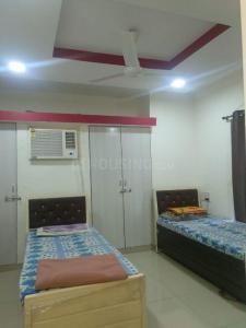 सांताक्रुज़ ईस्ट में गुरदीप प्रॉपर्टी के बेडरूम की तस्वीर