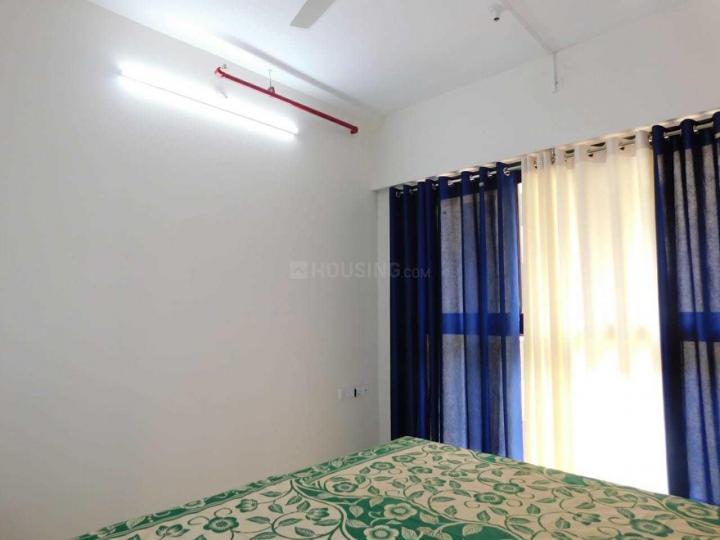 पीजी 4271535 अंधेरी वेस्ट इन अंधेरी वेस्ट के बेडरूम की तस्वीर