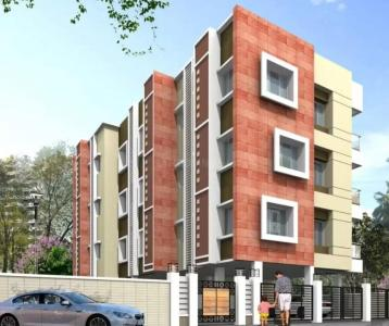 Gallery Cover Image of 935 Sq.ft 2 BHK Apartment for buy in Garia for 4900000