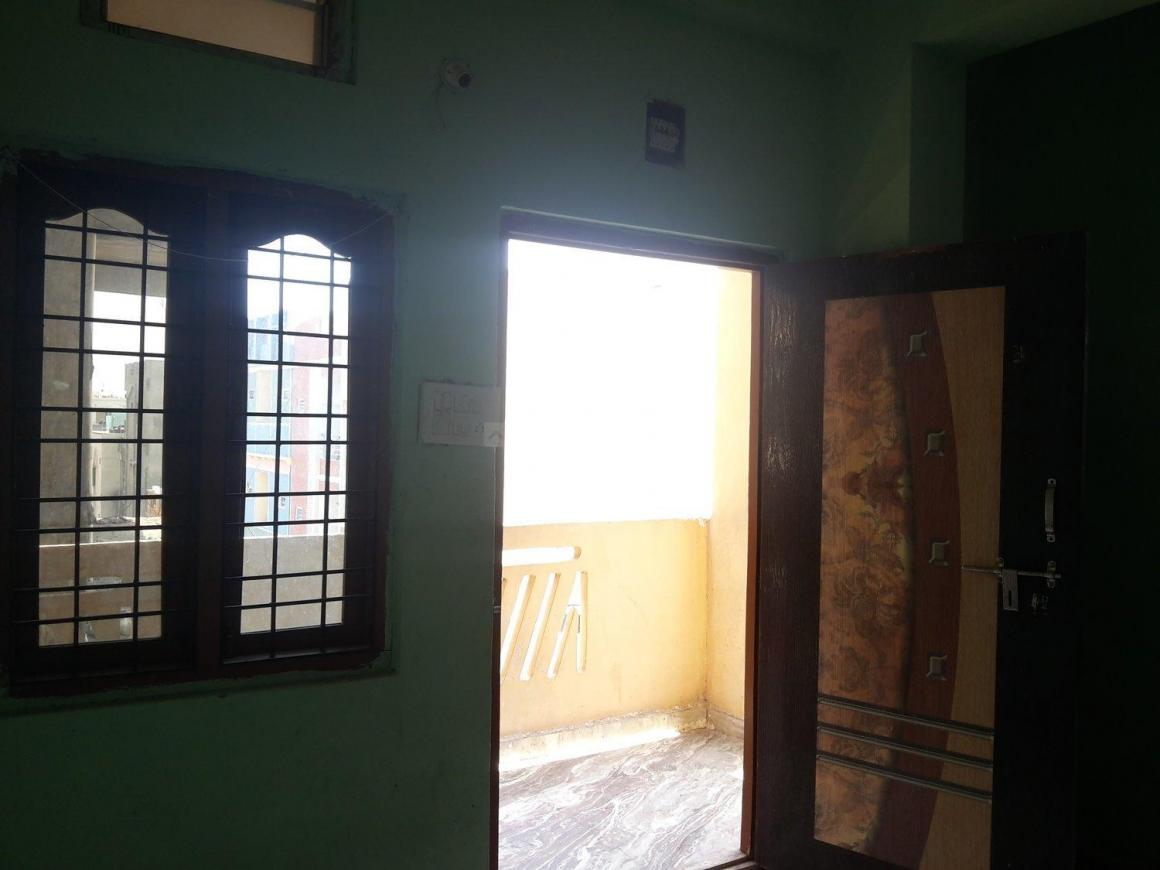 Living Room Image of 450 Sq.ft 1 BHK Apartment for rent in Borabanda for 5500