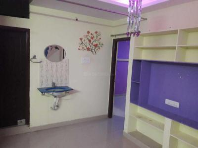 Gallery Cover Image of 800 Sq.ft 2 BHK Apartment for buy in Chengicherla for 3100000