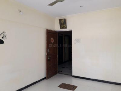Gallery Cover Image of 650 Sq.ft 1 BHK Apartment for rent in Geetanjali, Goregaon West for 26000