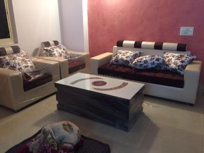 Gallery Cover Image of 1475 Sq.ft 3 BHK Apartment for buy in Crossings Republik for 4100000