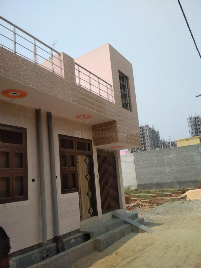 Building Image of 513 Sq.ft 1 BHK Independent House for buy in Lal Kuan for 1975000