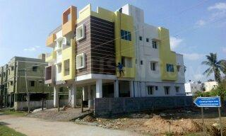 Gallery Cover Image of 1650 Sq.ft 3 BHK Independent Floor for buy in Selaiyur Plots, Tambaram for 8500000