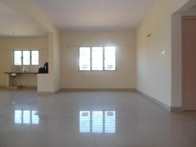 Gallery Cover Image of 1200 Sq.ft 3 BHK Apartment for buy in Gnana Bharathi for 5500000