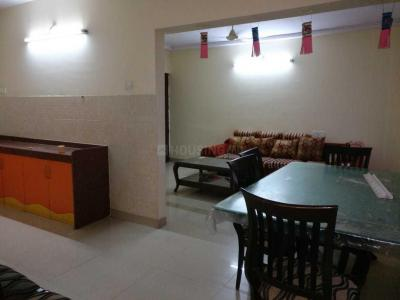 Gallery Cover Image of 1200 Sq.ft 2 BHK Apartment for rent in Kothrud for 24000