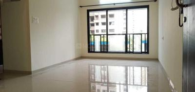 Gallery Cover Image of 622 Sq.ft 1 BHK Apartment for rent in Atul Blue Fortuna, Andheri East for 34000