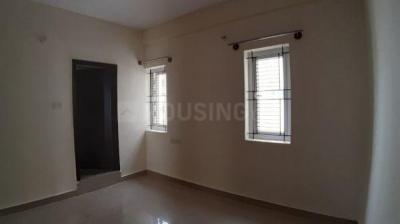 Gallery Cover Image of 1605 Sq.ft 3 BHK Apartment for buy in SVS Patels Callisto, Amrutahalli for 9850000