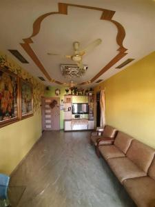 Gallery Cover Image of 550 Sq.ft 1 BHK Apartment for buy in Nerul for 7000000