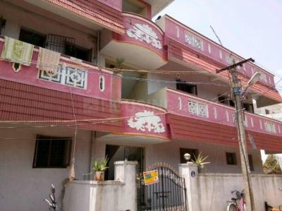 Gallery Cover Image of 1200 Sq.ft 2 BHK Apartment for rent in Madhanandapuram for 9500