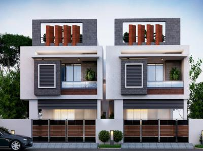 Gallery Cover Image of 2100 Sq.ft 3 BHK Independent House for buy in Guduvancheri for 7000000