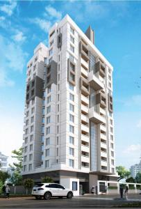 Gallery Cover Image of 1215 Sq.ft 3 BHK Apartment for buy in Profile Properties Empyrean, Pashan for 9500000