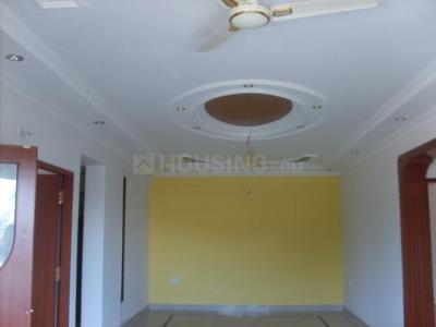 Gallery Cover Image of 1050 Sq.ft 2 BHK Apartment for rent in v k Residency, Chikkalasandra for 19450