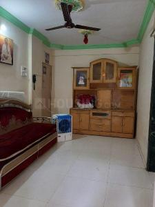 Gallery Cover Image of 590 Sq.ft 1 BHK Apartment for rent in Vasai East for 8000