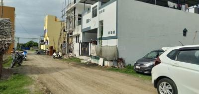 1215 Sq.ft Residential Plot for Sale in Semmancheri, Chennai
