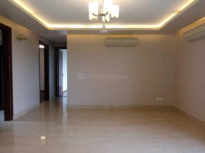 Gallery Cover Image of 2385 Sq.ft 3 BHK Independent Floor for rent in Panchsheel Enclave for 110000