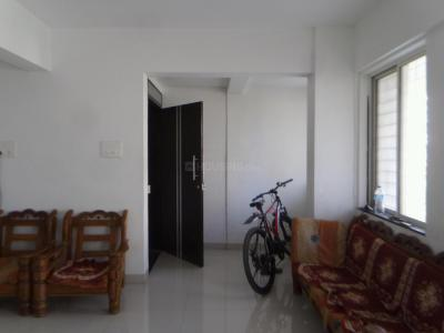 Gallery Cover Image of 970 Sq.ft 2 BHK Apartment for buy in Baner for 6200003