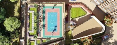 Gallery Cover Image of 700 Sq.ft 2 BHK Apartment for buy in Sunraj Supreme, Dombivli East for 5900000