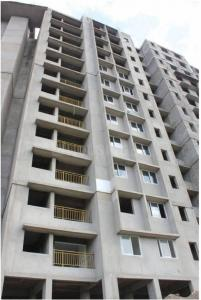 Gallery Cover Image of 1093 Sq.ft 2 BHK Apartment for buy in Derebail for 6071000
