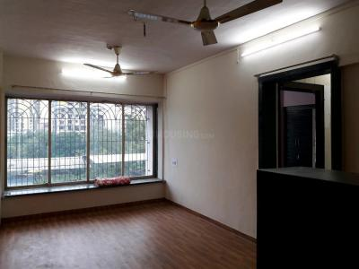 Gallery Cover Image of 650 Sq.ft 1 BHK Apartment for rent in Airoli for 22000