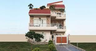 Gallery Cover Image of 900 Sq.ft 5 BHK Villa for buy in Yeida for 9000000