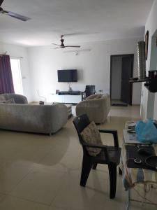 Gallery Cover Image of 1550 Sq.ft 3 BHK Apartment for buy in Pride Purple Ruby Park, Wakad for 11000000