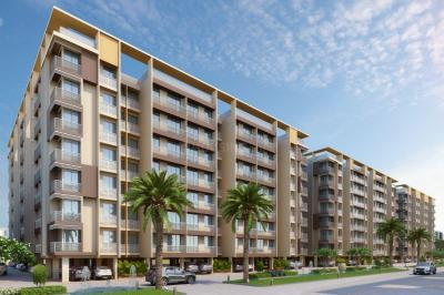 Gallery Cover Image of 461 Sq.ft 2 BHK Apartment for buy in Rasayani for 3269000