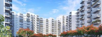 Gallery Cover Image of 723 Sq.ft 2 BHK Apartment for buy in Conscient Habitat Residences, Sector 78 for 2622259