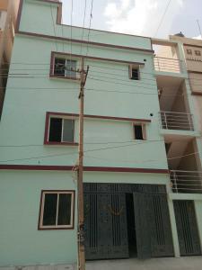 Building Image of Om Shri Manjunatha Ladies PG in J P Nagar 7th Phase