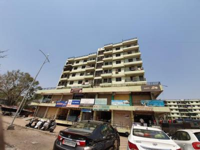 Gallery Cover Image of 533 Sq.ft 2 BHK Apartment for buy in Teka Naka for 2400000