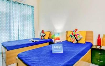 Bedroom Image of Zolo Premier in Kurla West