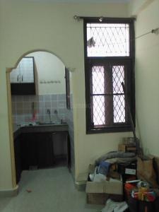Gallery Cover Image of 650 Sq.ft 1 BHK Independent Floor for buy in Neb Sarai for 1700000