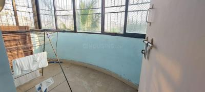 Balcony Image of 690 Sq.ft 2 BHK Apartment for buy in Kudale Patil Paradise, Anand Nagar for 5000000