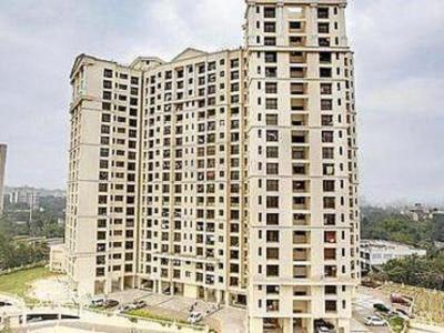 Gallery Cover Image of 2325 Sq.ft 4 BHK Apartment for rent in Govandi for 130000