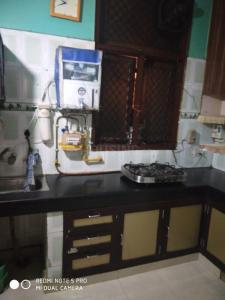 Kitchen Image of PG 5481396 Karol Bagh in Karol Bagh