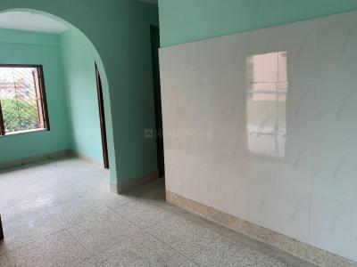 Gallery Cover Image of 900 Sq.ft 2 BHK Independent Floor for rent in New Alipore for 13000