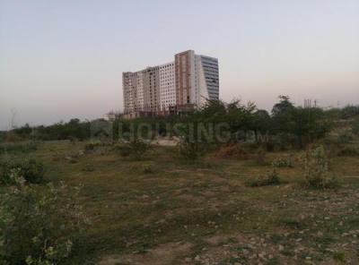 120 Sq.ft Residential Plot for Sale in Tech Zone, Greater Noida