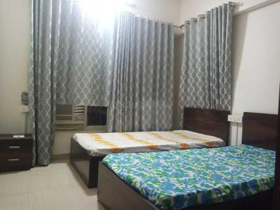 Bedroom Image of PG 4441749 Andheri East in Andheri East