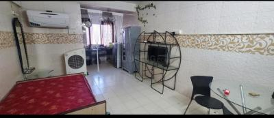 Gallery Cover Image of 300 Sq.ft 1 RK Apartment for rent in Shakti SRAHousing, Kandivali West for 11000