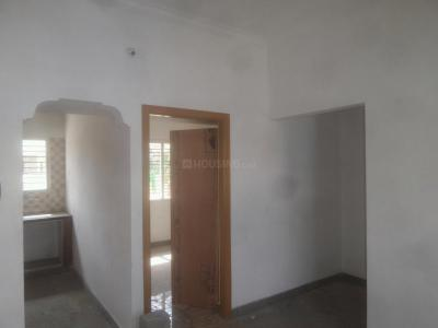 Gallery Cover Image of 450 Sq.ft 1 BHK Apartment for rent in Nandini Layout for 8000
