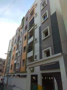 Gallery Cover Image of 1260 Sq.ft 2 BHK Apartment for buy in SLV Grands, Begur for 5150000