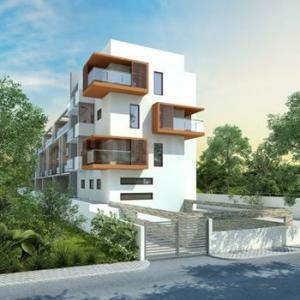 Gallery Cover Image of 2290 Sq.ft 3 BHK Villa for buy in Surbacon Aspen, Chokkanahalli for 14000000