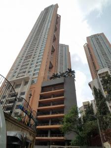 Gallery Cover Image of 1400 Sq.ft 3 BHK Apartment for rent in Goregaon East for 70000