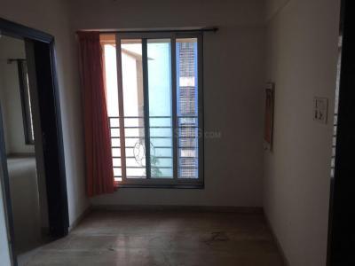 Gallery Cover Image of 1530 Sq.ft 3 BHK Apartment for buy in kukreja crystal, Kopar Khairane for 18000000