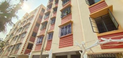 Gallery Cover Image of 1250 Sq.ft 3 BHK Apartment for buy in Raj Palace, Dum Dum Cantonment for 4063000