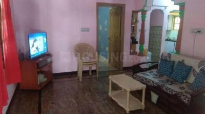Gallery Cover Image of 1180 Sq.ft 2 BHK Independent Floor for rent in J P Nagar 7th Phase for 15000