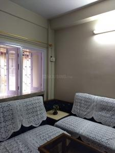 Gallery Cover Image of 840 Sq.ft 2 BHK Apartment for rent in South Dum Dum for 20000